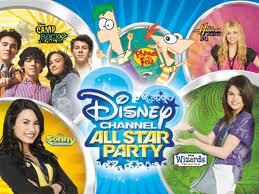 The Disney Channel teaches our children that love and dating are very, very cool.