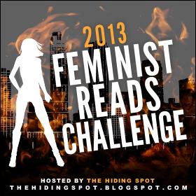 feminist reads challenge