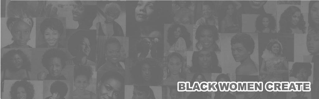 black women create