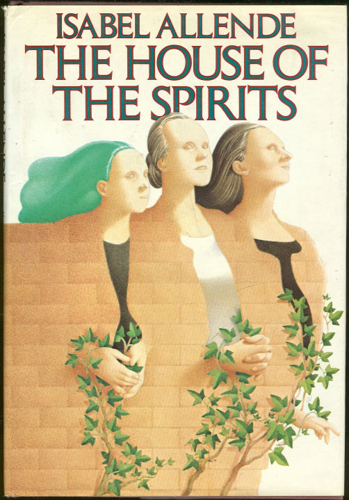 readpoc2015 the house of the spirits spark movement